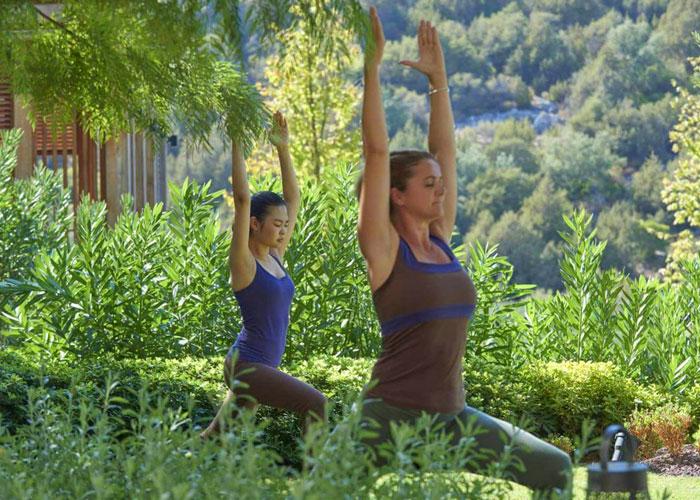 Yoga And Spa Travel idea in Sri Lanka